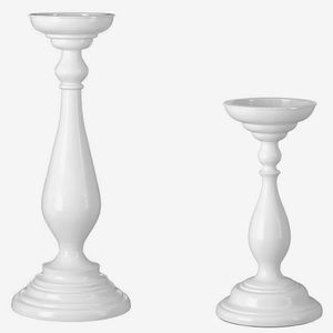 Pillar/Block Candle Holders